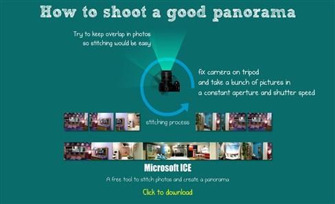 virtual tour software photo preparation